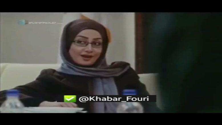 بخشی از بازیگری «میترا استاد» همسر به قتل رسیده محمدعلی نجفی