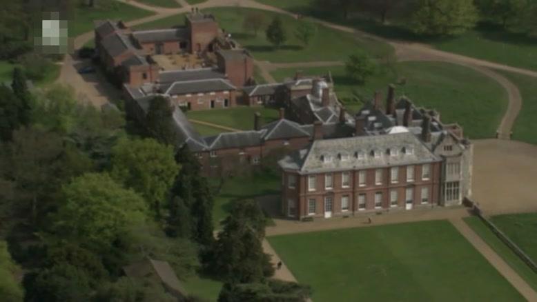 زمین از نگاهی دیگر - کرومر به قلعهBelvoir