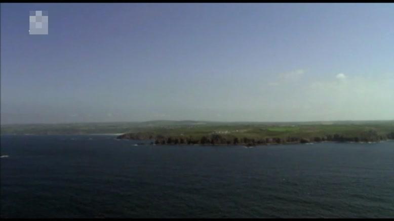 زمین از نگاهی دیگر - خلیج ویموس