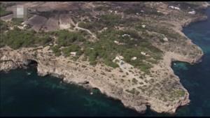 زمین از نگاهی دیگر - جزیره فورمنترا