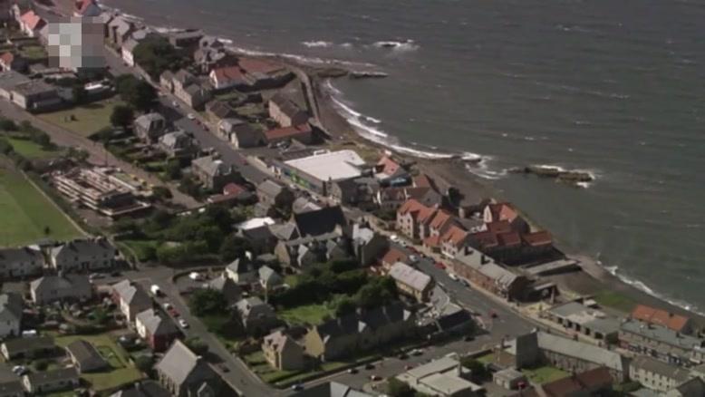 زمین از نگاهی دیگر - سفر به اسکاتلند