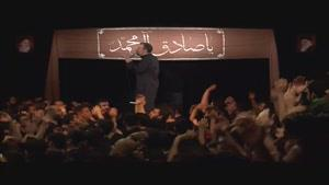 حاج محمود کریمی شهادت امام  جعفر صادق (ع) 98