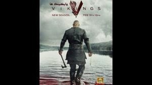 وایکینگ ها 1-3  - Vikings