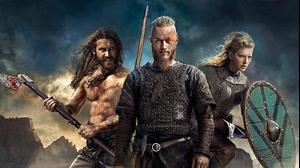 وایکینگ ها 5-3 - Vikings