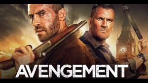 انتقام - Avengement 2019