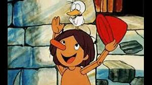 پینوکیو 4 - The Adventures of Pinocchio 1976