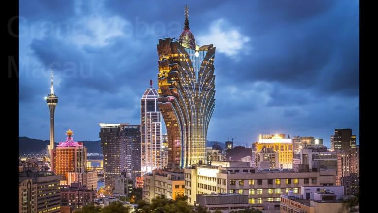 ساختمان های شگفت انگیز و زیبا در جهان