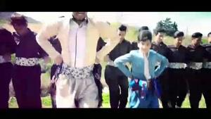 موزیک ویدئو میثم مهرانفر به نام گوزله شان