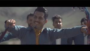 موزیک ویدئو ابراهیم الفتی به نام ناز بکه