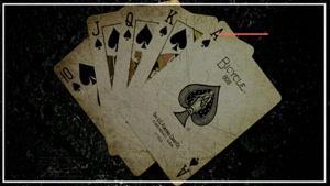 ۵ شعبده با مزه با پاسور