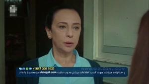 سریال عروس استانبول دوبله فارسی قسمت 276