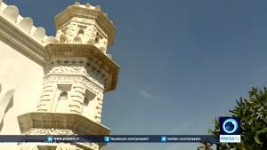 مسجد رنگونیهای آبادان / Rangooniha Mosque in Abadan