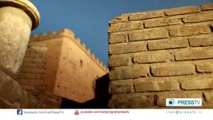 قلعة شوش / Susa Castle / قلعه شوش