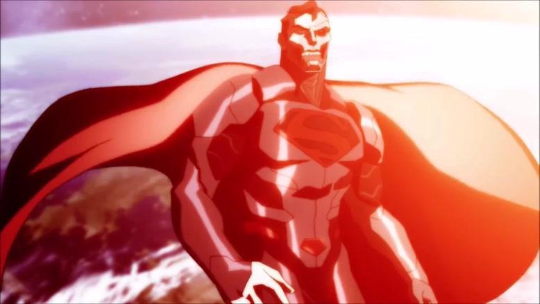 دانلود رایگان فیلم Reign of the Supermen 2019