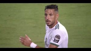 خلاصه بازی الجزایر - کنیا