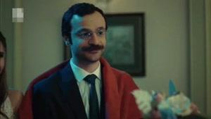 سریال عروس استانبول دوبله فارسی قسمت ۲۶۱