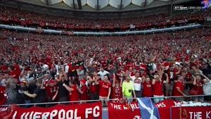 لیگ قهرمانان اروپا 2019