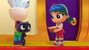 انیمیشن  ترو و پادشاهی رنگین کمان  فصل 1 قسمت دو