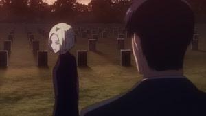 انیمیشن توکیو غول Tokyo Ghoul دوبله فارسی فصل ۱ قسمت نه