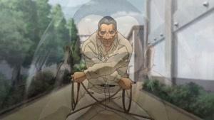 انیمیشن باکی  دوبله فارسی فصل ۱ قسمت هفت