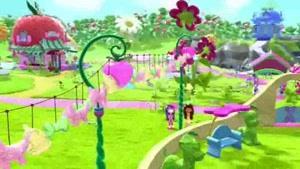 انیمیشن توت فرنگی کوچولو دوبله فارسی قسمت بیست و یک