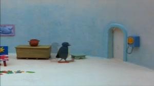 انیمیشن PINGU قسمت بیست و سه