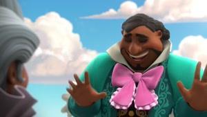انیمیشن النا فصل 2 قسمت پانزده