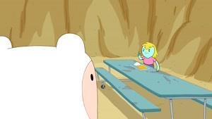 انیمیشن وقت ماجراجویی Adventure Time دوبله فارسی فصل 6  قسمت یازده