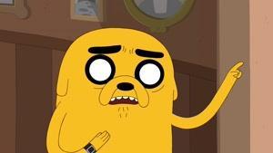 انیمیشن وقت ماجراجویی Adventure Time دوبله فارسی فصل 6  قسمت هفده