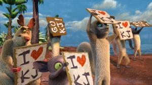 انیمیشن  پادشاه جولین فصل 6 قسمت ده