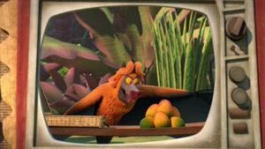 انیمیشن  پادشاه جولین فصل 6 قسمت یازده