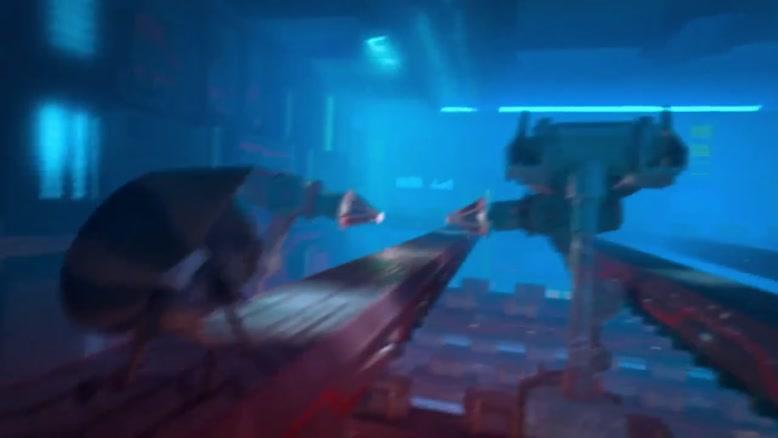 انیمیشن نگهبانان کهکشان فصل 3 قسمت پانزده