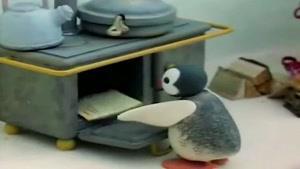 انیمیشن  PINGU  قسمت هفده