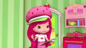انیمیشن توت فرنگی کوچولو دوبله فارسی قسمت بیست