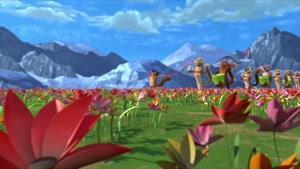 انیمیشن  پادشاه جولین فصل 6 قسمت شش