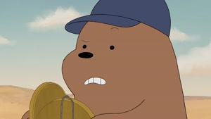 انیمیشن خرس های کله فندقی فصل4 قسمت چهل و هشت
