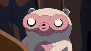 انیمیشن وقت ماجراجویی Adventure Time دوبله فارسی فصل 6  قسمت بیست و یک