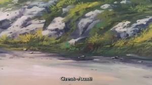 انیمیشن بچه های کوه آلپ  دوبله فارسی قسمت سی و یک