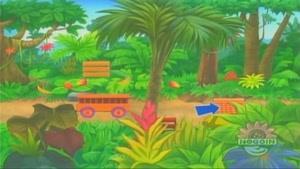 انیمیشن آموزش زبان انگلیسی دورا جستجوگر فصل ۱ قسمت دوازده