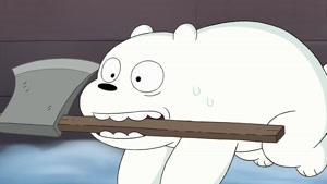 انیمیشن خرس های کله فندقی فصل4 قسمت چهل و نه