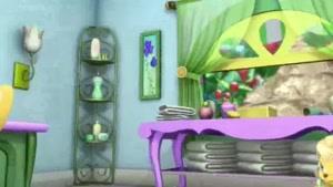 انیمیشن توت فرنگی کوچولو دوبله فارسی قسمت بیست و پنج
