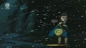 انیمیشن بچه های کوه آلپ دوبله فارسی قسمت سی و هفت