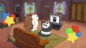 خرس های کله فندقی