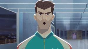 انیمیشن کارمن سندیگو 2018  دوبله فارسی قسمت  نه