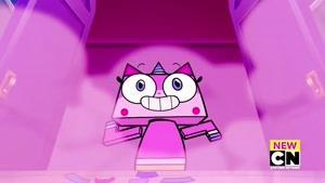 انیمیشن یونیکیتی فصل ۱ قسمت پانزده