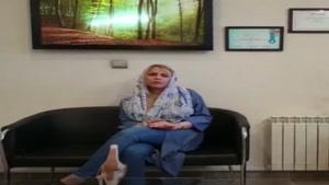 درمان آرتروز زانو۲
