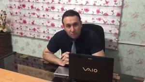 جراحی مجدد رباط صلیبی زانو توسط دکتر رضا شیروانی