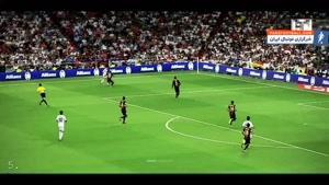 25 حرکت تکنیکی کریستیانو رونالدو در کارنامه فوتبالی اش