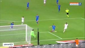 خلاصه بازی یونان ۰-۳ ایتالیا مقدماتی یورو ۲۰۲۰