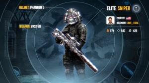 تریلر بازی Sniper Arena: PvP Army Shooter